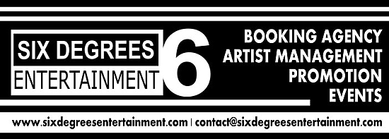 6 Degrees Entertainment