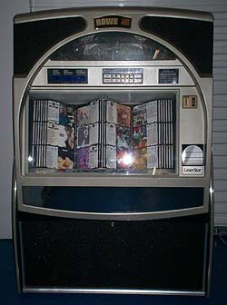 BRAND NEW ROWE AMI JUKEBOX 4 SALE !!!!