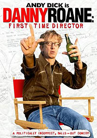 Andy Dick   ('Danny Roane: Part I')