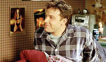 Ben Affleck  ('Surviving Christmas')