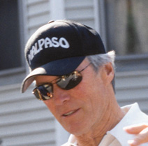 Clint Eastwood   ('Mystic River')