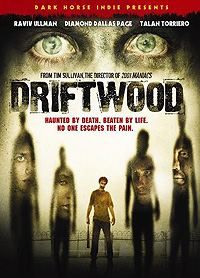 Diamond Dallas Page   ('Driftwood')