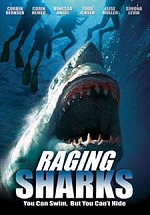 Daniel Lerner   ('Director - 'Raging Sharks')