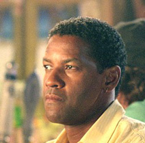 Denzel Washington  ('Out Of Time')