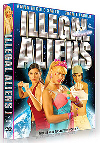 David Giancola (Director - 'Illegal Aliens')
