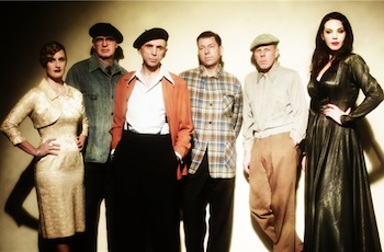 '80s - Dexys / Kevin Rowland (2014)