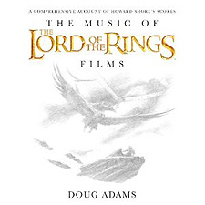 Doug Adams  ('Music of the Lord of the Rings')