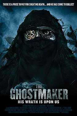 Domiziano Arcangeli    ('The Ghostmaker')