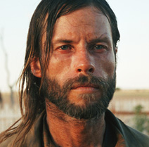 Guy Pearce   ('The Proposition')