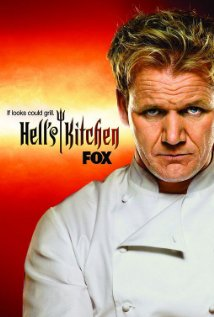 Steve Rosenthal  ('Hell's Kitchen: Season 13')