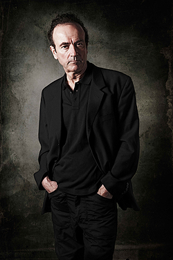 '90s - Hugh Cornwell /The Stranglers (2013)