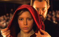 Jessica Biel   ('The Illusionist')