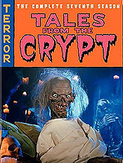John Kassir    ('Tales From The Crypt')