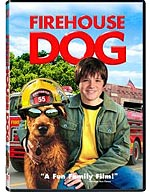 Josh Hutcherson   ('Firehouse Dog')