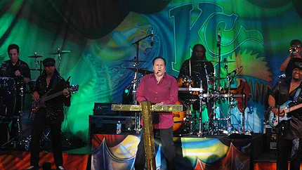 '70s - KC & The Sunshine Band   (2013)