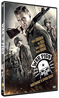NEW! Luke Goss   ('War Pigs')
