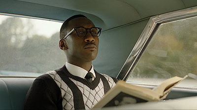 Mahershala Ali  ('Green Book')