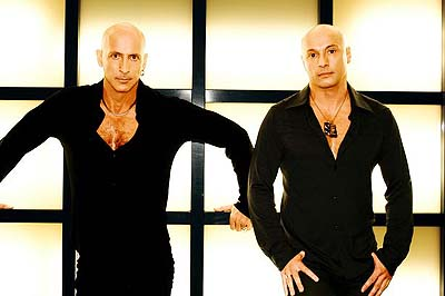 '80s - Right Said Fred  (2015)