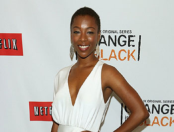 Samira Wiley ('Orange Is The New Black')