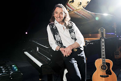 Roger Hodgson (Supertramp) (2014)